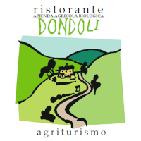 Restaurant Dondoli near Panzano and Greve in Chianti